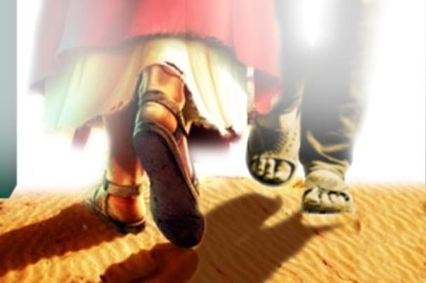 Parte 2. Resurrección de Jesús: despedida y venida.