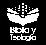 Biblia y Teología
