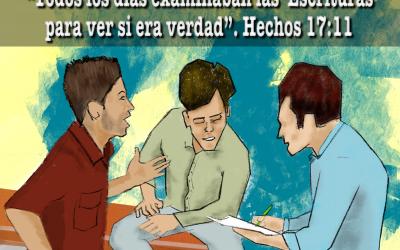 Parte 2: ¿Cómo puedo empezar a leer la Biblia? Con respecto a la interpretación…